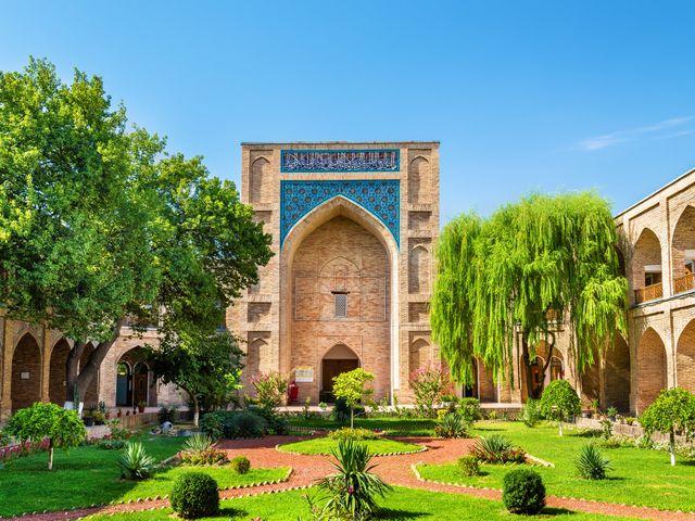 Ouzbékistan : une lune de miel à la croisée des civilisations