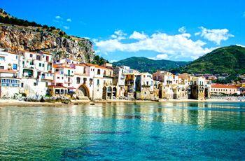 Lune de miel en Sicile : histoire, nature, soleil et gastronomie