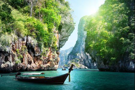 Voyage de noces en Thaïlande : la douceur de l'exotisme