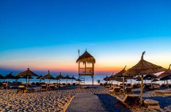 Tunisie, Malte : deux destinations pour une lune de miel