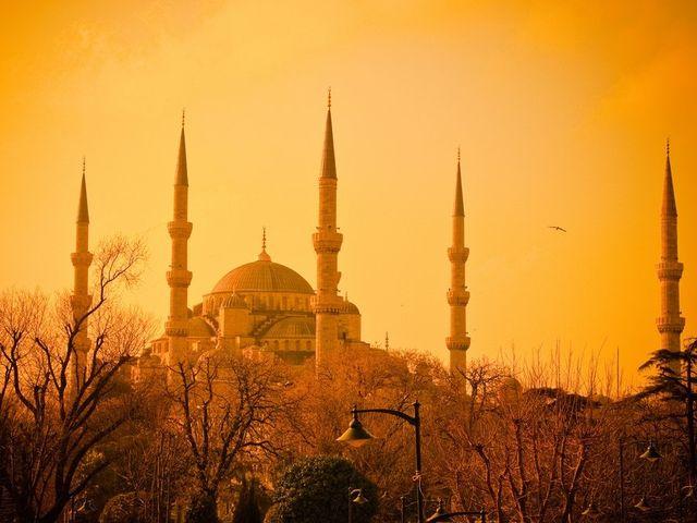 Lune de miel en Turquie : laissez-vous porter par la magie orientale !