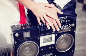 10 types de chansons à éviter pour votre mariage