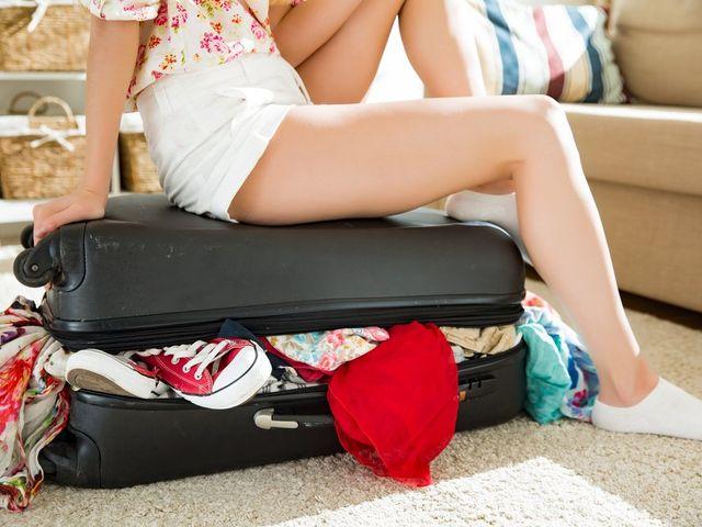Préparatifs lune de miel : 6 astuces pour optimiser l'espace dans sa valise
