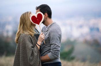 Les 7 visages de l'amour que vous devez savoir identifier