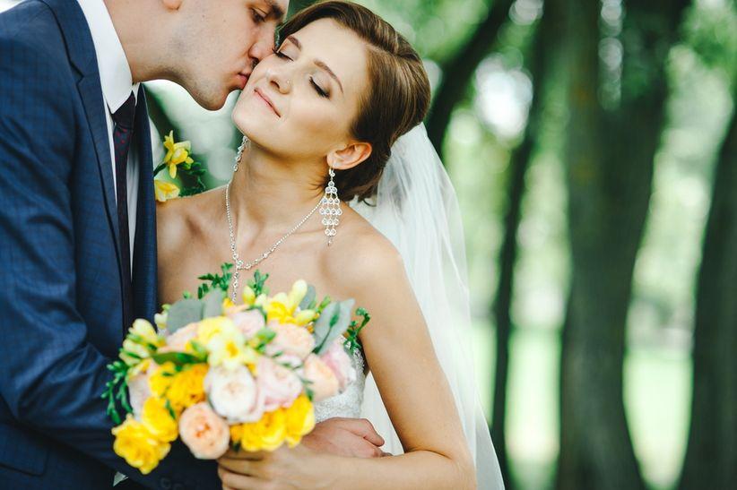 Le palmarès du mariage : CLASSEZ ces photos ! 🏆 1
