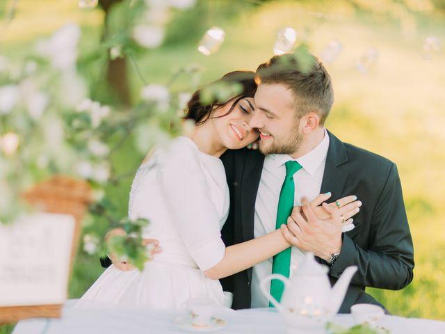 5 choses que la mariée oublie pendant la cérémonie