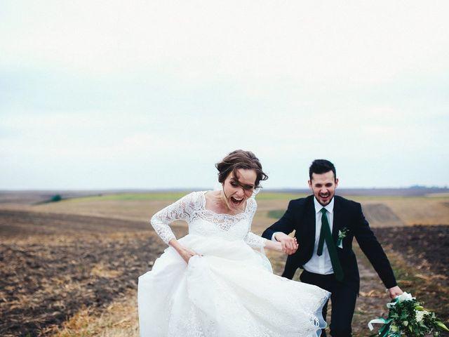 Quel est votre niveau de stress pré-mariage ?