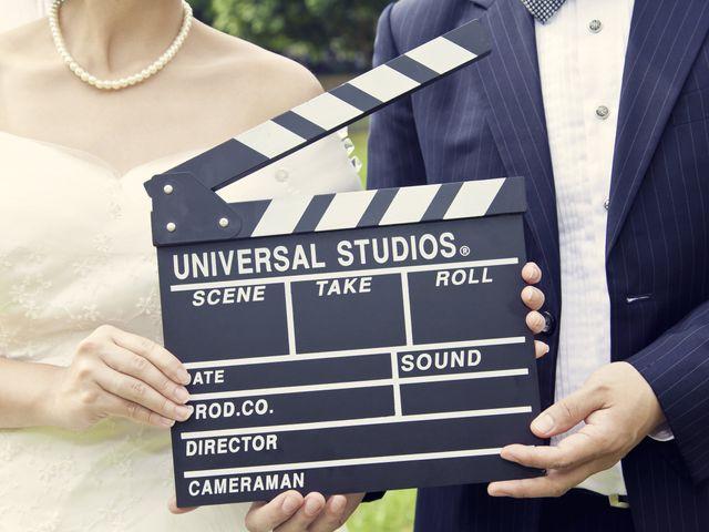 10 mensonges que nous racontent les films à propos du mariage