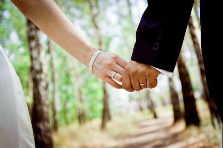 Que faire si la bague de fiançailles ne me plaît pas ?