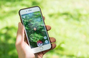 Ne laissez pas Pokémon Go nuire à votre mariage