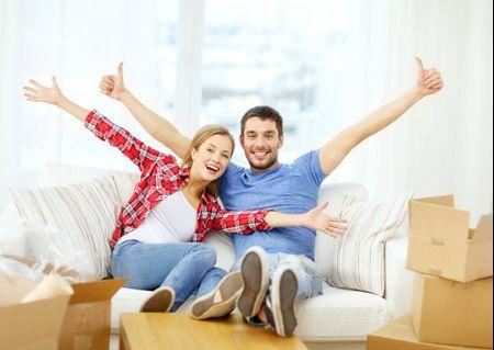 Les situations que vous rencontrerez en aménageant votre nouveau chez-vous