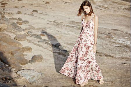 Comment s'habiller quand on est invitée à un mariage champêtre ?