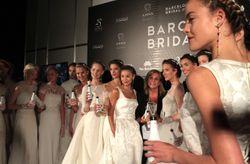 La Barcelona Bridal Fashion Week démarre !