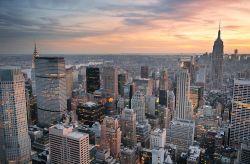 Lune de miel low cost à New York