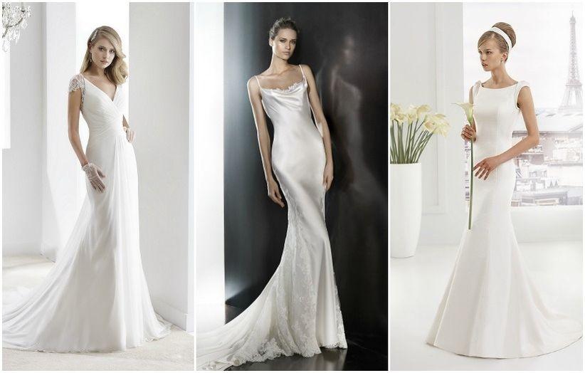 L ivoire ou le blanc pour la robe de mari e - Blanc comme l ivoire ...