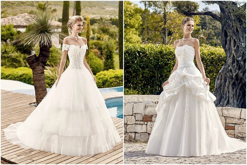 robe de marie 2016 pronuptia rsultats daol image search - Point Mariage Chartres