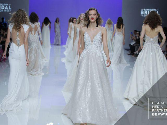Maggie Sottero présente ses 2 collections de robe mariée 2019
