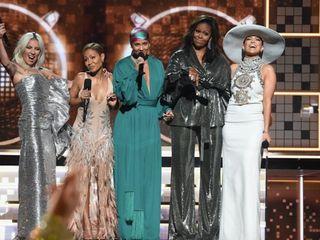 6 looks des Grammy 2019 pour devenir l'invitée star du mariage !