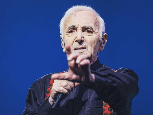 10 chansons (formi) formidables de Charles Aznavour pour votre playlist de mariage
