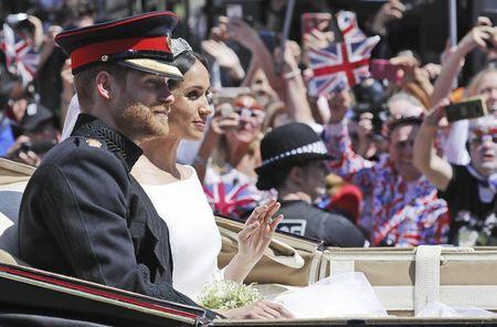 En quoi le mariage du prince Harry et de Meghan Markle peut-il vous inspirer ?