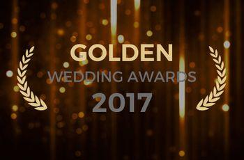 Golden Wedding Awards : la médaille d'or est attribuée à ...