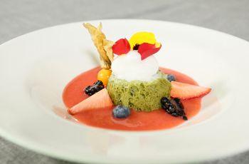 Recette d'amour : un délicieux dessert à partager à deux