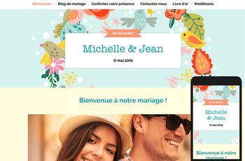 9 bonnes raisons de créer un site web de mariage