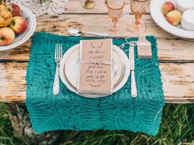 Vent de nouveauté : 8 tendances 2017 font irruption dans les mariages