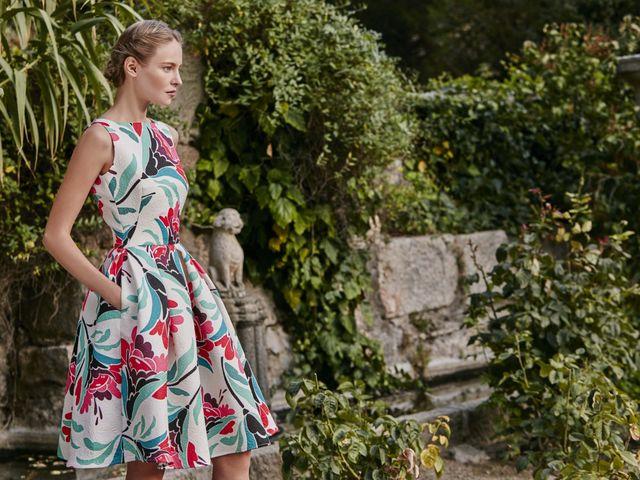 Imprimés : le pari gagnant pour ces 65 robes de soirée
