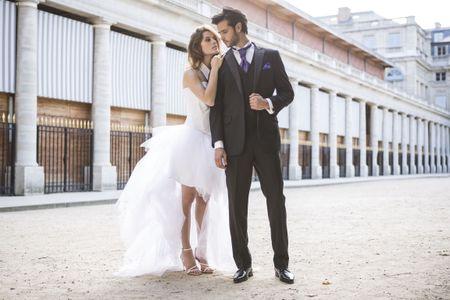 Marié : tout savoir à propos du costume sur-mesure