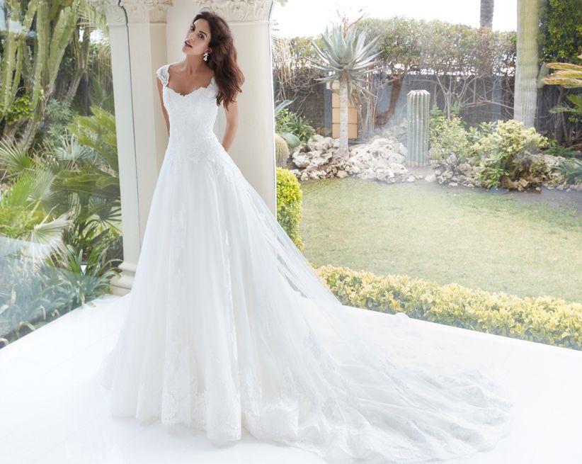Les plus belles robes de mariees italiennes