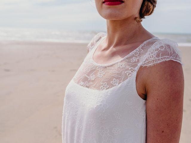 14 types de décolletés de robes de mariée