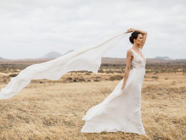 Elisa Ness 2019 : une collection de robes de mariée printemps/été de caractère