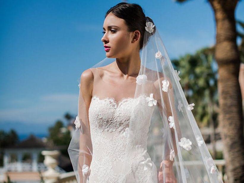 422f3477d8b5b3 Comment choisir sa robe de mariée spécial printemps ?
