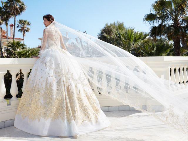 Dites-nous quelle princesse vous êtes, nous vous dirons quelle robe de mariée porter