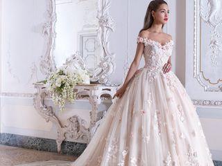 Mariée, quelle princesse Disney êtes-vous ?