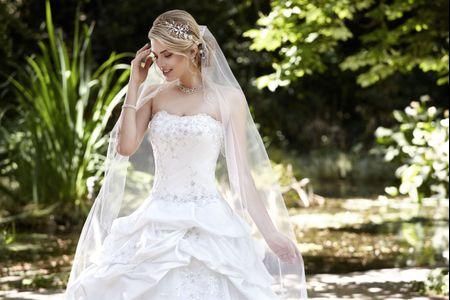 Robes de mariée pas chères : ce que vous devez savoir sur les prix