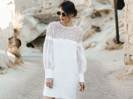 Elisa Ness 2018 : des tenues modernes et raffinées pour les mariées d'aujourd'hui