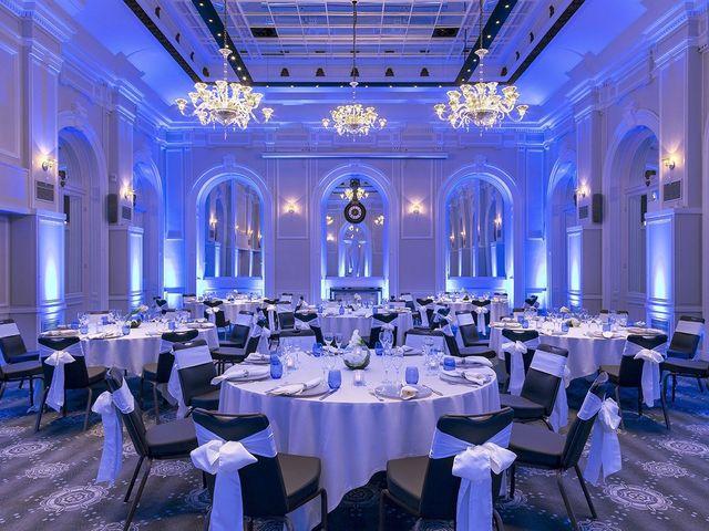 Le Hilton Paris Opéra organise un Wedding Afterwork pour les futurs mariés