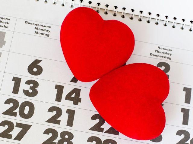 Dans combien de jours vous mariez-vous ? #MesNumérosdeMariée 1