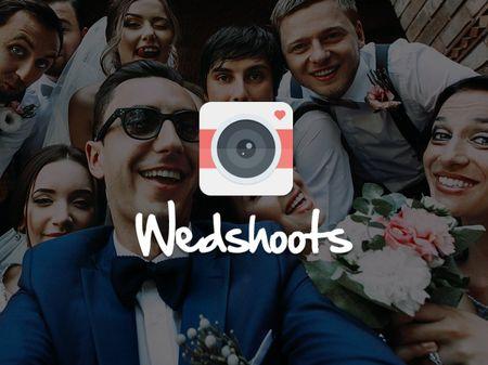 WedShoots : toutes les photos de votre mariage dans un seul album