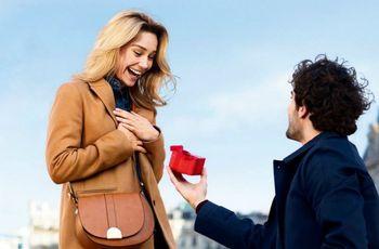 Histoire d'or : des alliances de mariage accessibles à tous