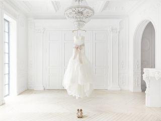 Jo in the City  : comment votre robe de mariée retrouvera tout son éclat