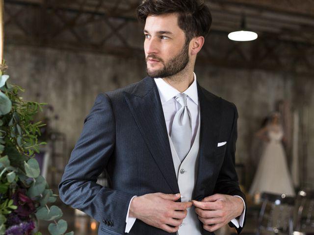 Costumes sur-mesure Lanieri : laissez-vous porter par le savoir-faire italien !