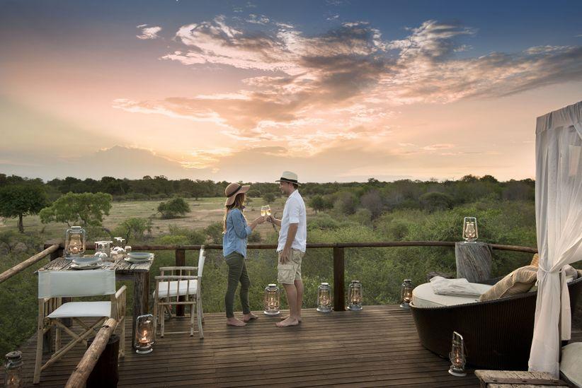 SA Tourism/Madikwe ; Kirini Suites & Spa ; SA Tourism/Limp Gorge