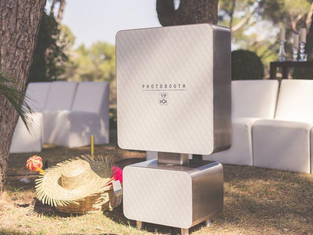 Offrez-vous une VIP Box pour une animation de mariage inoubliable !