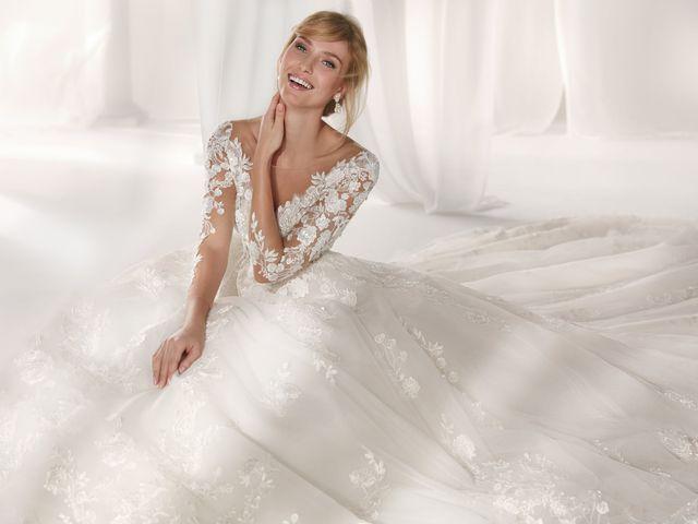 Robes de mariée Nicole 2019 : découvrez 7 collections uniques