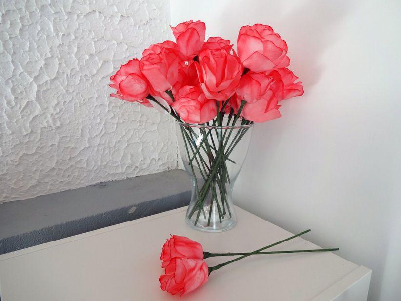 tutoriel fleurs en filtre caf. Black Bedroom Furniture Sets. Home Design Ideas