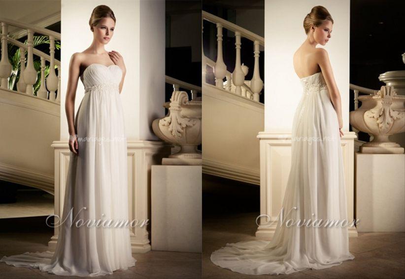 robe-noviamor-grossesse-enceinte-mariage