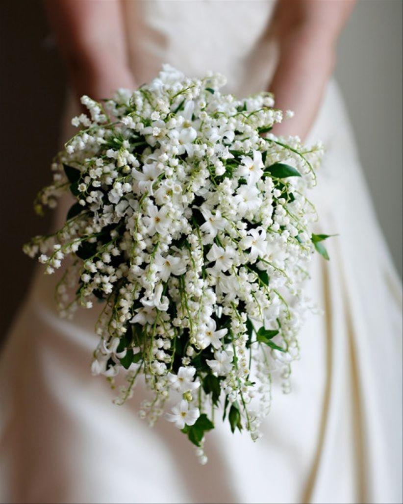 fleurs pour un bouquet de mari e au printemps. Black Bedroom Furniture Sets. Home Design Ideas